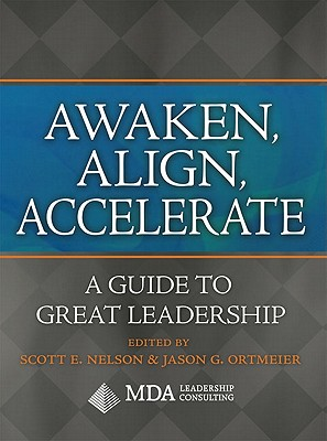 Awaken, Align, Accelerate By Mda Leadership Consulting (COR)